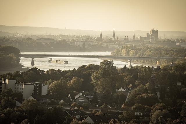 Ein Überblick über die Stadt Bonn