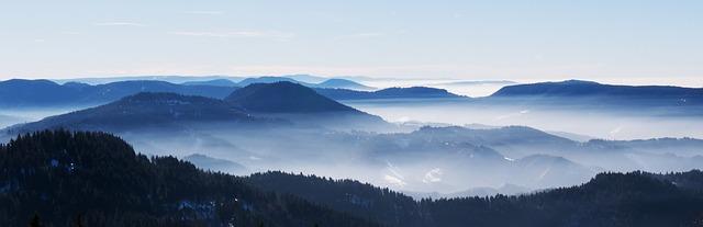 Die schönsten Attraktionen im Schwarzwald
