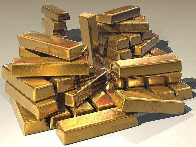 Gold suchen in Europa